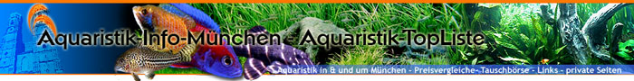 Topliste Aquaristik-Info-Muenchen - Aquaristik-Links