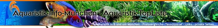 Topliste Aquaristik-Info-Muenchen - Aquaristik-Links